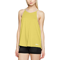Billabong ESSENTIAL TANK POINT LEMONGRASS