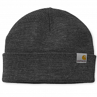 Carhartt STRATUS HAT LOW DARK GREY HEATHER