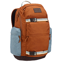 Burton KILO PACK CARAMEL CAFE HEATHER