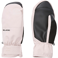 Billabong LARK WOMEN MITTS BLUSH