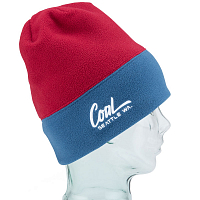 Coal THE NORTH BEANIE RED