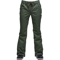 Airblaster PRETTY TIGHT PANT KOMBU GREEN