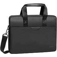 OGIO GPNL SLIM BRIEF BLACK
