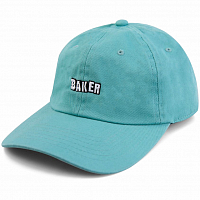 Baker CHICO MINT DAD HAT MINT