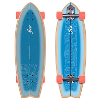 YOW ARITZ ARANBURU SIGNATURE SERIES SURFSKATE 30,5