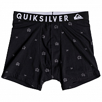 Quiksilver BOXER POSTER M BXBR QUIET SHADE