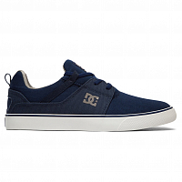 DC HEATHROW V TX M SHOE NAVY