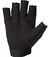 Mystic RASH GLOVE S/F NEOPRENE BLACK