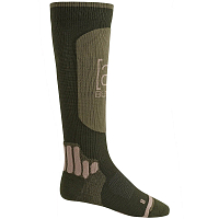 Burton AK ENDURANCE SOCK FOREST NIGHT