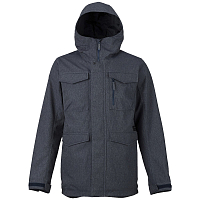 Burton M COVERT JK DENIM