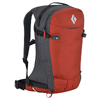 Black Diamond DAWN PATROL 25 BACKPACK DEEP TORCH-BLACK