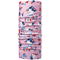 Buff HELLO KITTY Mountain Light Pink