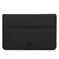 Herschel SPOKANE SLEEVE FOR MACBOOK BLACK NEW