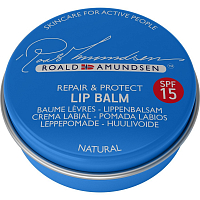 ROALD AMUNDSEN SPF15 LIP BALM ASSORTED