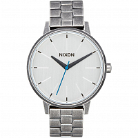 Nixon Kensington SILVER / ANTIQUE