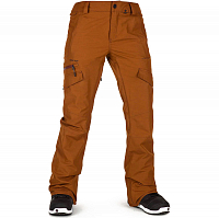 Volcom ASTON GORE-TEX PANT COPPER