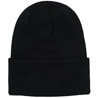 CRABGRAB CLAW PATCH BEANIE BLACK
