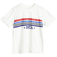 RVCA RETRO RVCA ANTIQUE WHITE