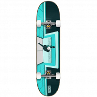 Tricks Skateboards LIPSLIDE HC COMPLETE 7,87