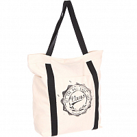 Vans Carry Me Away Tote Creme
