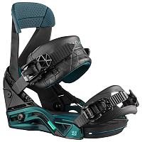 Salomon MIRAGE BLACK / TEAL