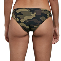 Volcom CANT SEA ME HIPSTER DARK CAMO