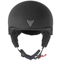 Dainese FLEX HELMET BLACK/ANTHRACITE