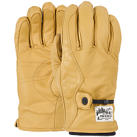 Pow HD GLOVE NATURAL