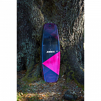 Jobe VANITY WAKEBOARD WOMEN & HOST PINK PACKAGE PINK