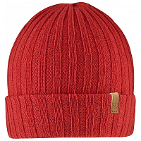 FJALLRAVEN BYRON HAT THIN RED