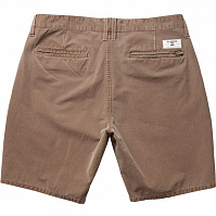 Billabong NEW ORDER X OVERDYE Dark Khaki