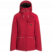 Rip Curl HARMONY JKT RED ORCHID