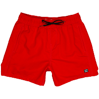 Billabong ALL DAY LB 16 RED