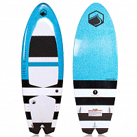 Liquid Force ROCKET 5'4