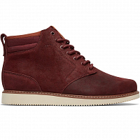 DC MASON M BOOT Burgundy