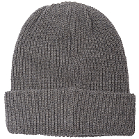 Holden ACADIA BEANIE Heather Gray