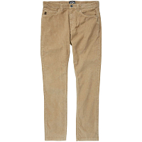 Billabong OUTSIDER CORD PANT Gravel