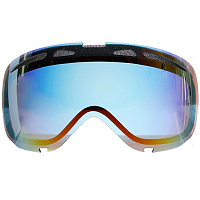 Oakley REPL. LENS ELEVATE DUAL VENTED FW15 FIRE POLARIZED