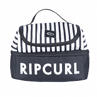 Rip Curl DOUBLE UP MIXED LUNCHIN B BLACK