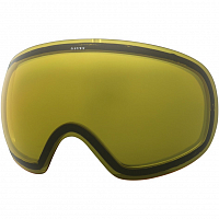 Electric EG3 LENS YELLOW