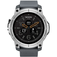 Nixon MISSION CONCRETE