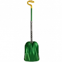 Pieps PIEPS SHOVEL C 660 GREEN GREY