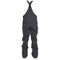 Bonfire REFLECT BIB BLACK