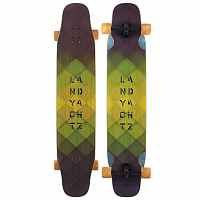 Landyachtz BAMBOO STRATUS COMPLETE one size