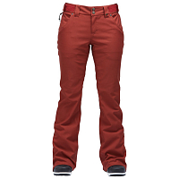 Airblaster My Brothers Pant OXBLOOD