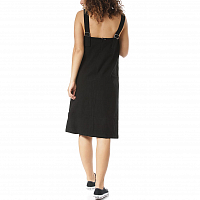 Rusty HEARTBREAKER 2 DRESS BLACK