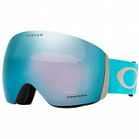 Oakley FLIGHT DECK SEA MOONROCK/PRIZM SNOW SAPPHIRE IRIDIUM