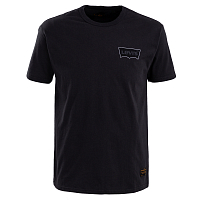 Levi's® SKATE GRAPHIC SS TEE LSC BLACK CORE BA