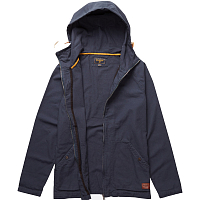 Billabong ABALONE JACKET DARK SLATE