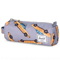 Herschel SETTLEMENT CASE Grey Taxi
